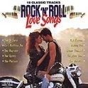 Rock & Roll Love Songs