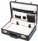 Adventure Bags Attache Koffer - Zwart
