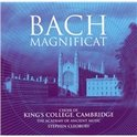 Bach: Magnificat etc / Stephen Cleobury, Choir of King's College