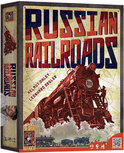 Russian Railroads - Kaartspel