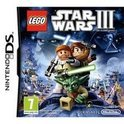 LEGO, Star Wars 3, The Clone Wars  NDS