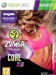 Zumba Fitness Core (Kinect)