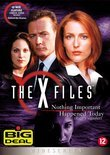 X Files - Nothing Important