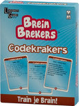 Brein Brekers - Codekrakers