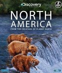 North America (Blu-ray)