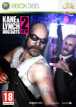 Kane & Lynch 2, Dog Days  Xbox 360