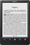 Sony Reader PRS-T3S Zwart