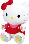 Hello Kitty Sprekend Pluche