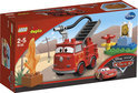 LEGO Duplo Cars Red - 6132