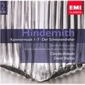 Chamber Music 1-7/Der Sch