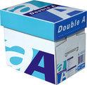 Double A Papier - A4-papier / 2500 vellen