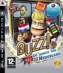 Buzz! De Slimste van Nederland (incl. twee buzzers)