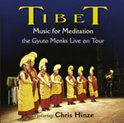 Tibetan Gyuto Monks Live
