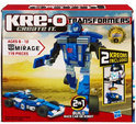 Kre-O Transformers Mirage