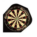 Harrows darts Flight 2008 quadro Dartbord