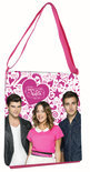 Pop Love Violetta schoudertas met flap