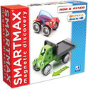 SmartMax Mighty Max & Son