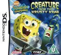 SpongeBob Squarepants: Creatuur van de Krokante Krab
