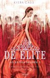 De elite / Selection-trilogie II