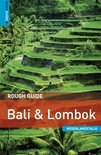 Rough Guide NL editie Bali & Lombok