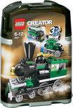 LEGO Creator Mini Treinen - 4837
