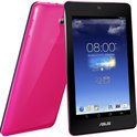 Asus MeMO Pad - HD 7 (ME173X-1O016A) - 16 GB - Roze - Tablet