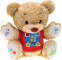 Fisher Price Leer Teddybeer