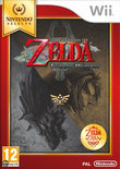 Legend of Zelda: Twilight Princess (Nintendo Selects)