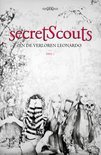 Secret Scouts en de verloren Leonardo (ebook)
