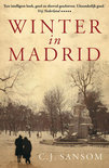 Winter in Madrid / Midprice