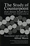 The Study of Counterpoint