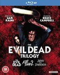 The Evil Dead Trilogy (Import) [Blu-ray]