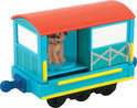 Chuggington Die-cast Trein Mario & Pancho Wagon