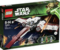 LEGO Star Wars Z-95 Headhunter - 75004