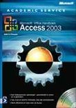 Microsoft Office Handboek Access 2003