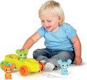 Kaas Ridders Tomy Toddler (T72099)