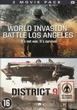 Battle Los Angeles/District 9