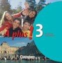 A plus 3. Audio-CD
