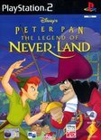 Peter Pan, The Legend Of Neverland