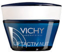 Vichy Lift Active Dermsource Night Cream - 50 ml - Nachtcreme