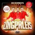De Romeo's - Live In Het Zingpaleis 2013