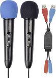 Speedlink Starlet Microfoonset Zwart Wii