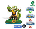 Skylanders Swap Force Stink Bomb - Swap Force Wii + PS3 + Xbox360 + 3DS + Wii U + PS4