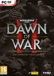 Warhammer 40.000 Dawn Of War 2  Complete Edition