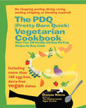 Pdq (Pretty Darn Quick) Vegetarian Cookbook