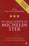 Magie achter de Michelinster