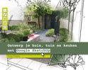Ontwerp je huis, tuin en keuken met Google SketchUp