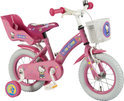 Hello Kitty Fiets 12 Inch