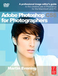 Adobe Photoshop CS5 for Photographers