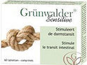 Grunwalder Sensitive Tabletten 60 st